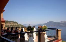 La Casa Resort Wedding Kelowna