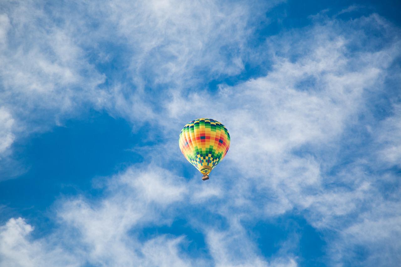 Okanagan Ballooning