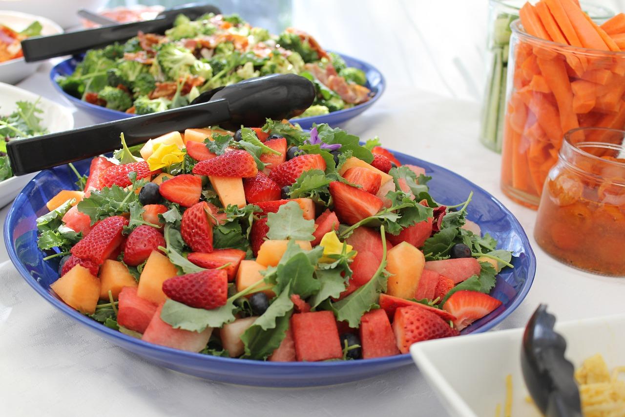 Committee Salad