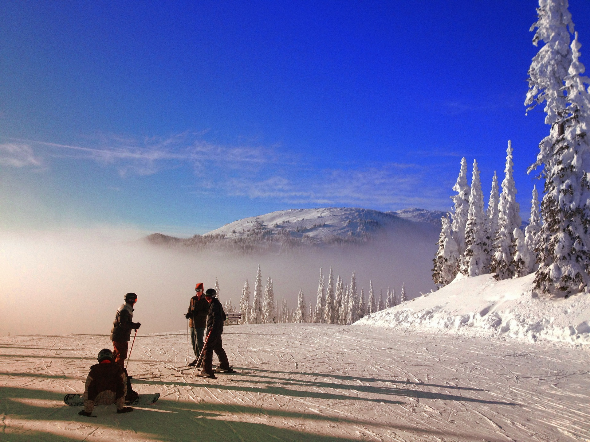 Okanagan Ski Snowboard