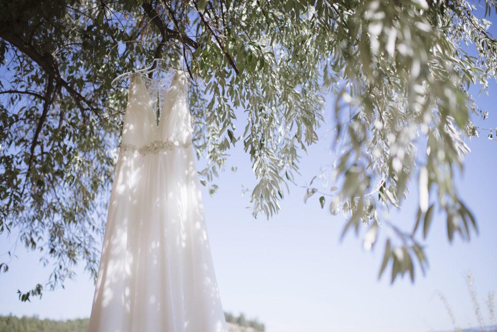 La Casa Wedding