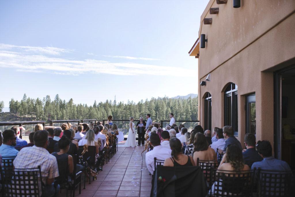 La Casa Guest House Wedding