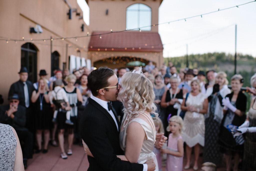 Wedding La Casa Guest House
