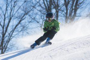 Silver Star Mountain Ski Resort