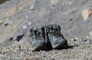 Okanagan Hiking Boots