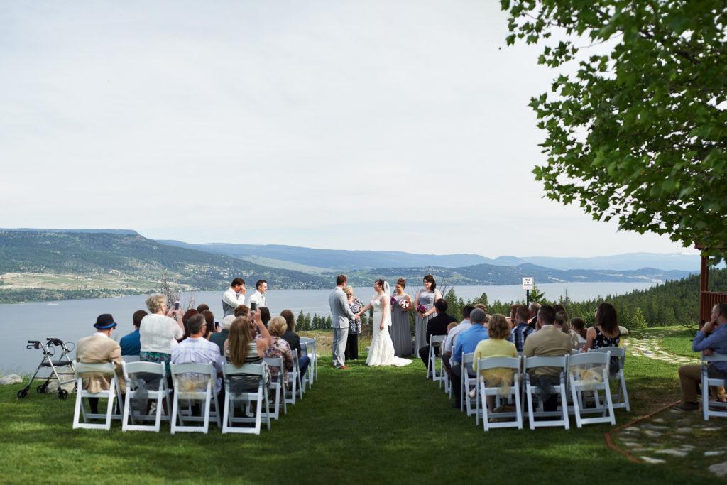 kelowna wedding la casa resort