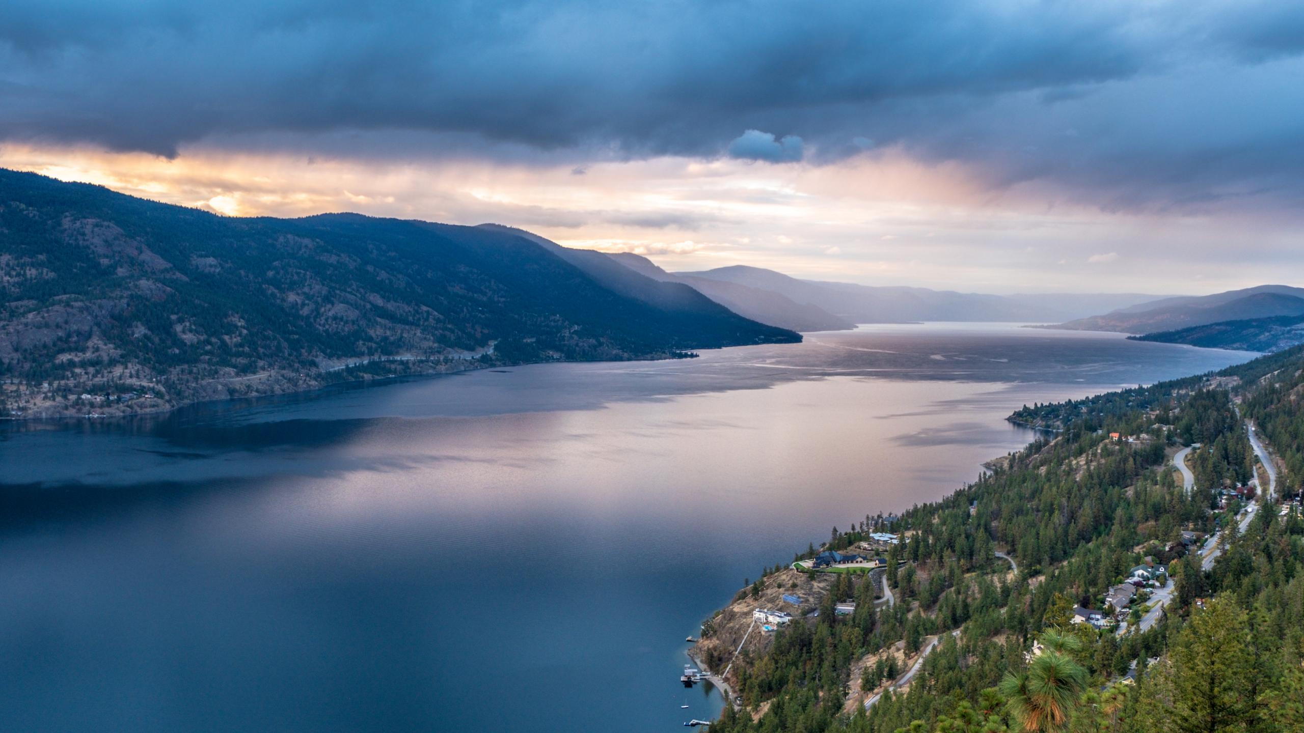 Lake Okanagan