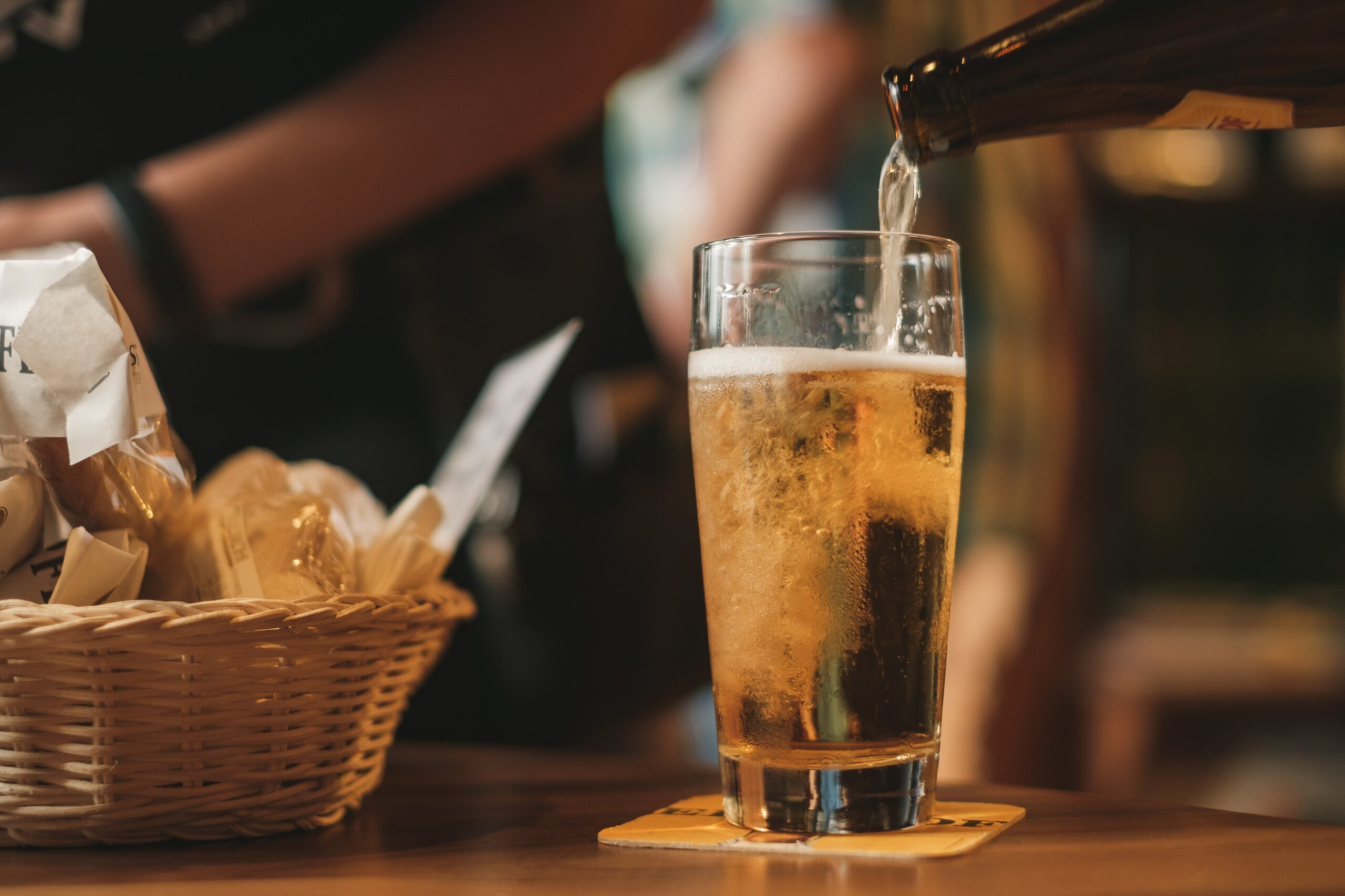 BC Beer